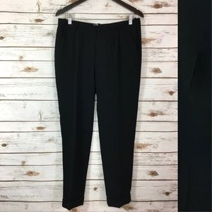 """Joie 'Anderson B"""" Lightweight Cuffed Trouser Pant"""